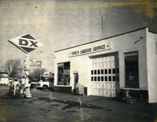 Old Topel's Service Center