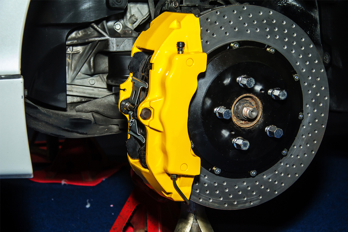 Lake Mills Brake Repair and Services - Topel's Service Center
